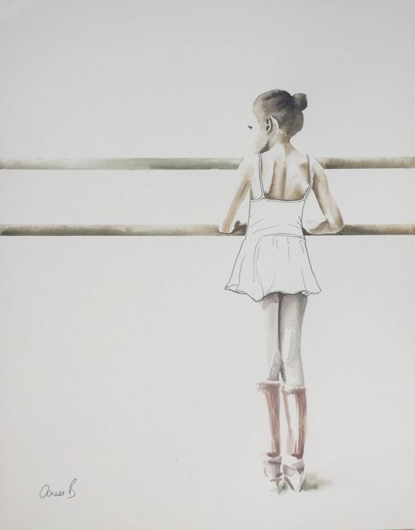 Ballet Girl - Image 0