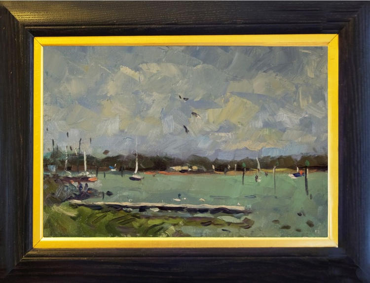 Chichester Yacht Basin - Image 0