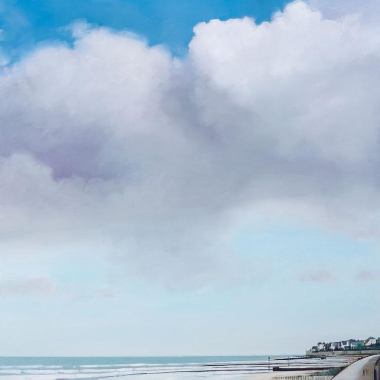 Clouds over Seaview Esplanade - Image 0