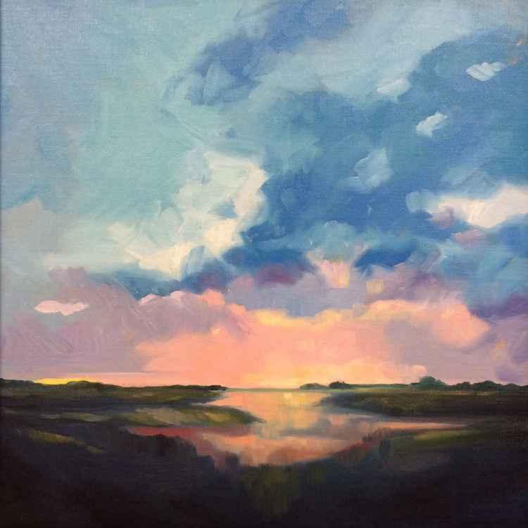 Norfolk Sky -