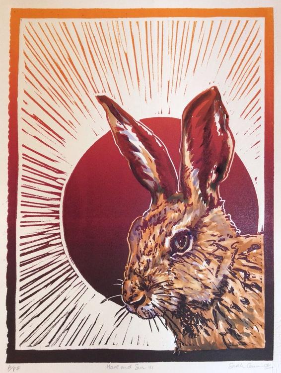Hare & Sun 1,2,3 - Image 0
