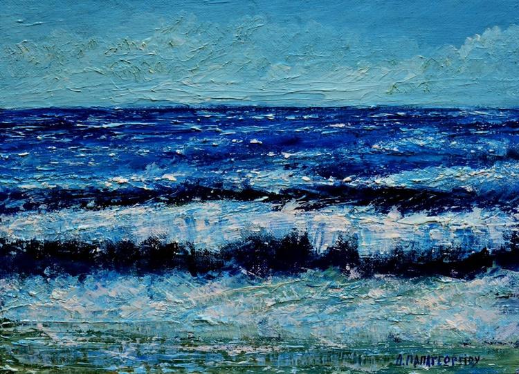 Rough Sea - Image 0