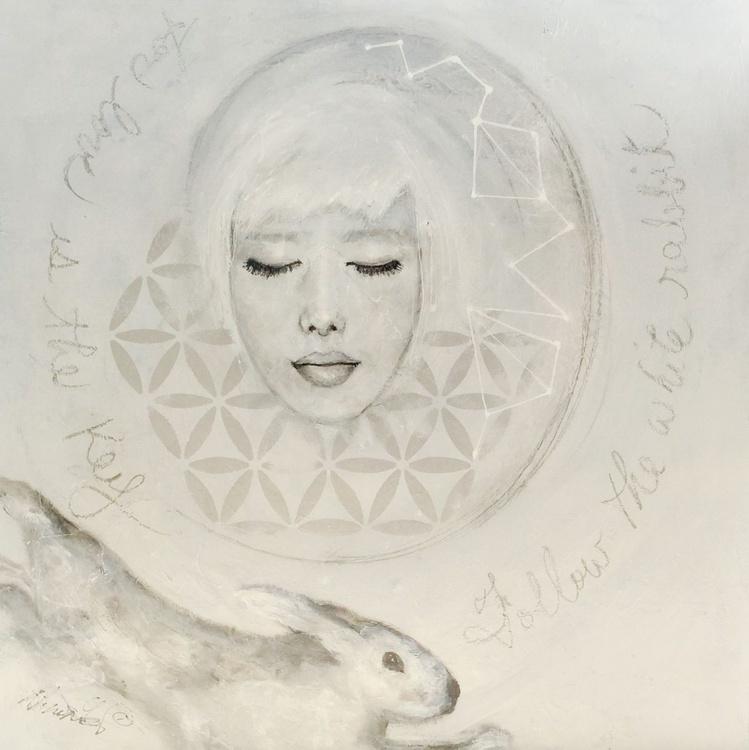 White Rabbit - Image 0