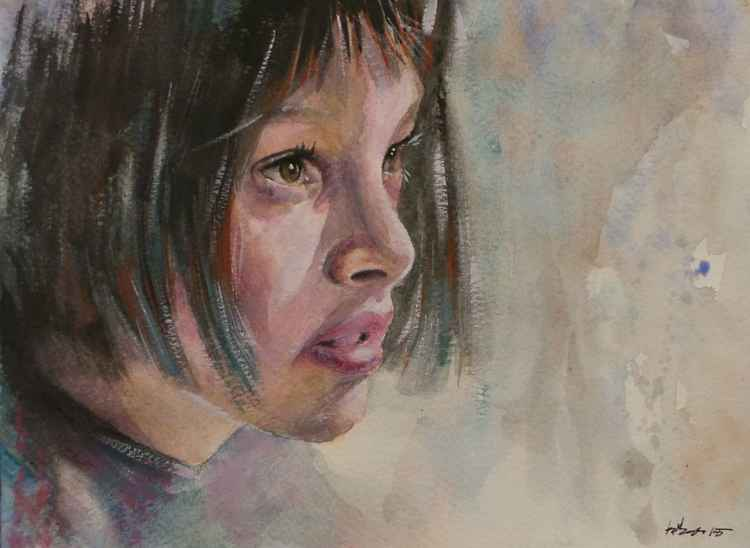 Matilda - Leon- The Professional -