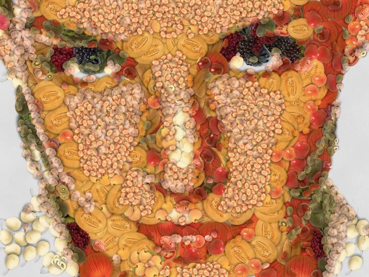 Fruit Face - Image 0