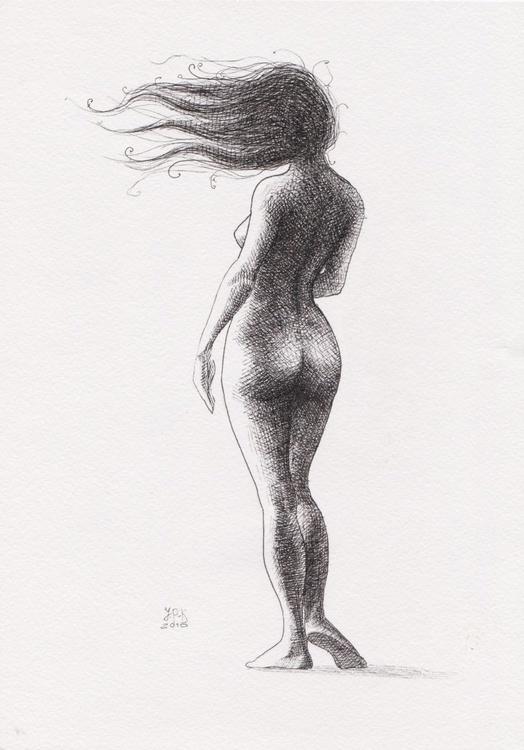 sketch body #3 - Image 0
