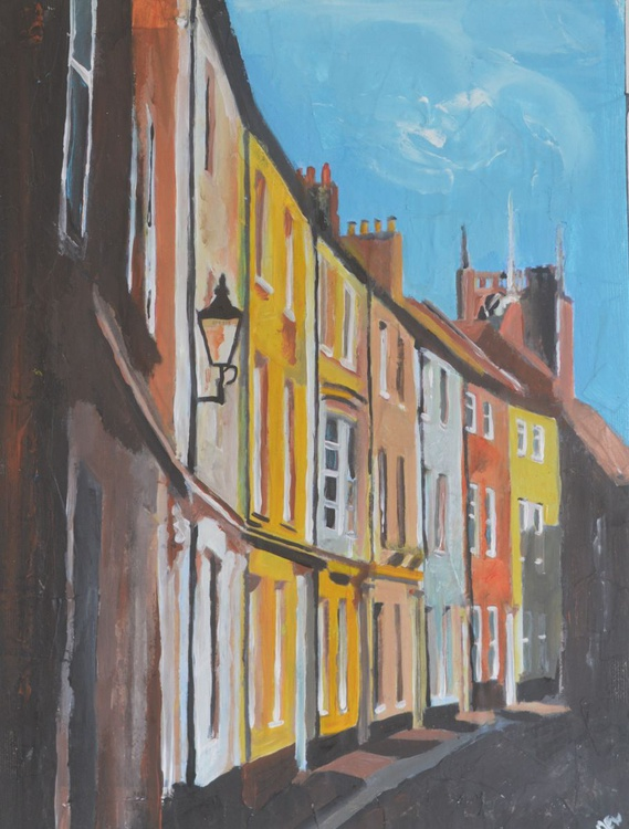 Prince Street Revisited - Image 0