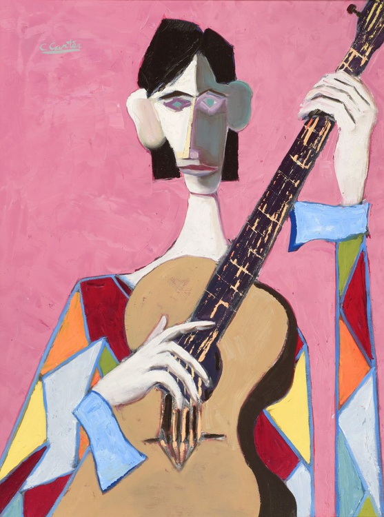 Pablo's Passion - Image 0