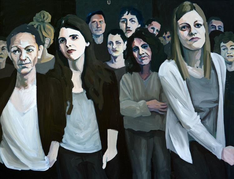 Hipnotized crowd - Image 0