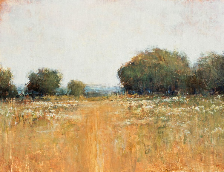 August Afternoon 18x24 inches - Image 0