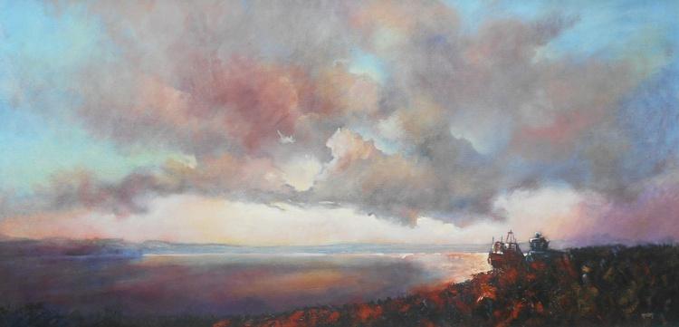 Sea and Sky - Image 0