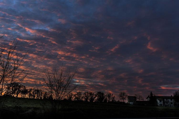 Impressionists Sky - Image 0