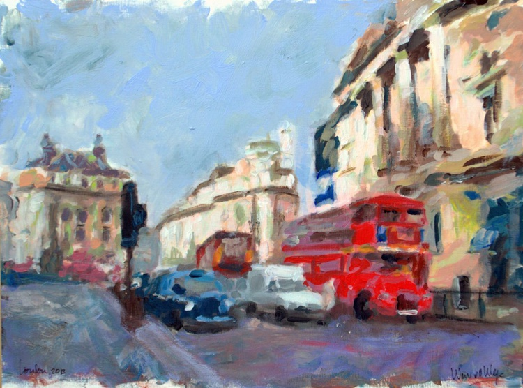 Street London - Image 0