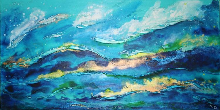 Summer Seas - Image 0