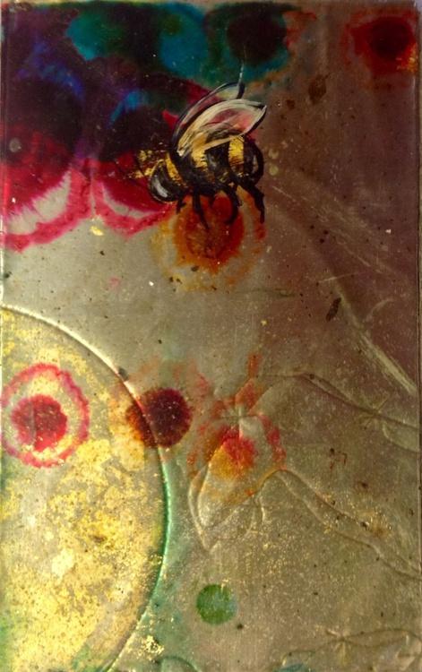The great pollinators XI - Image 0