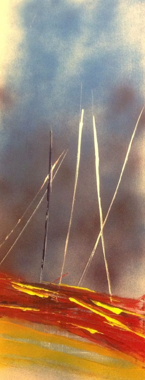 Tall boats - Image 0