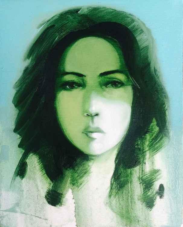 Portrait #17