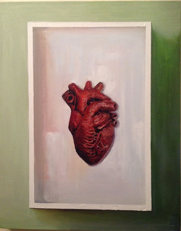 Be Still Thy Beating Heart - Image 0