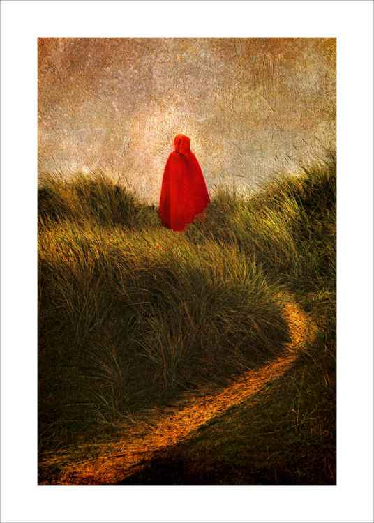 The Girl in the Red Cloak -