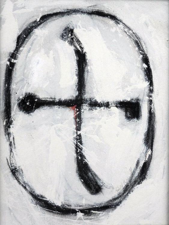 Pre-Columbian Cross - Image 0