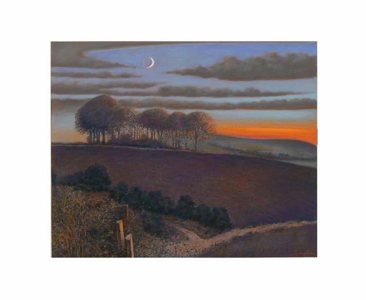 Ridgeway Twilight - Image 0