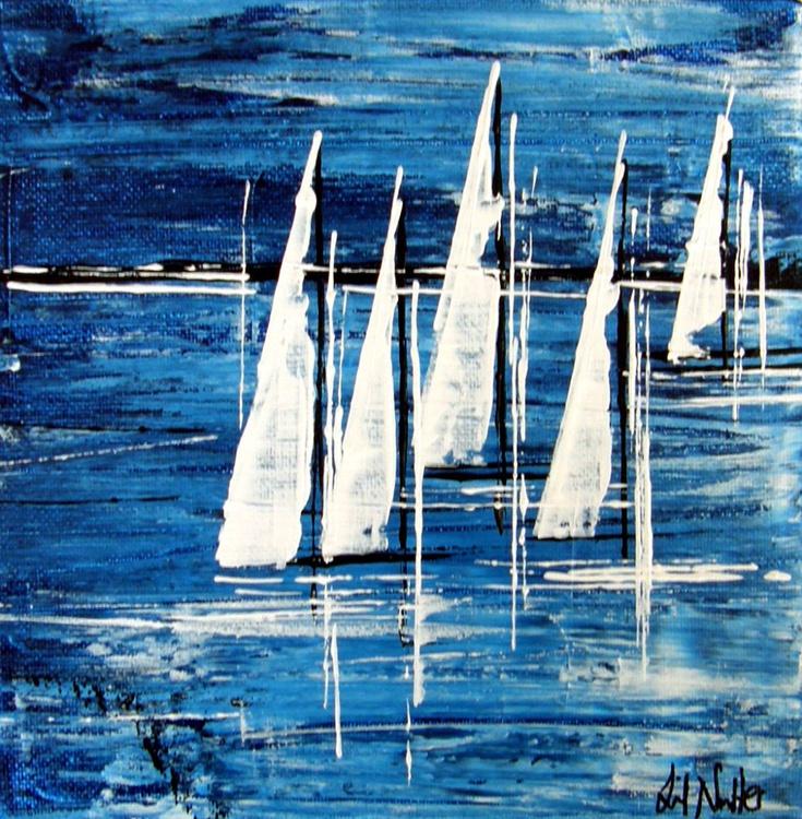Sailcloth 12 - Image 0