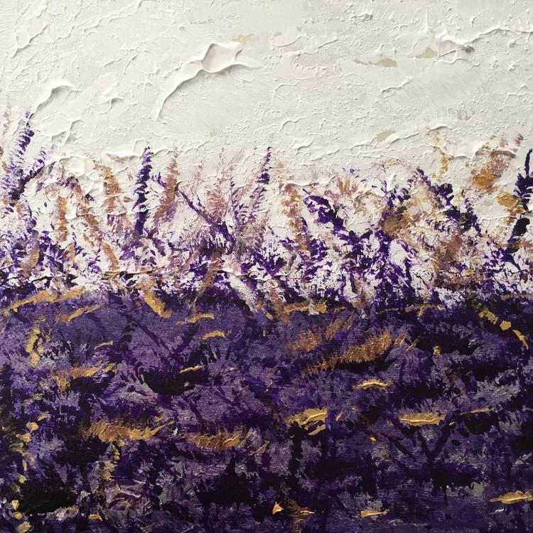Golden Lavender - Image 0