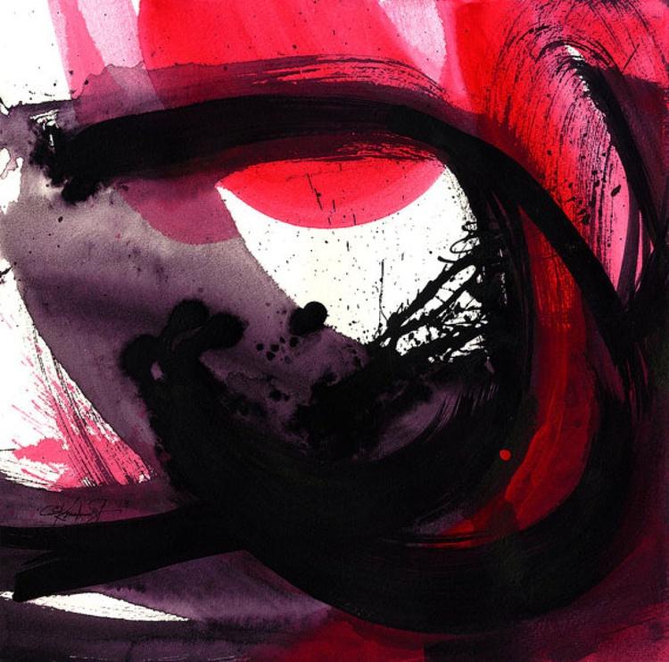 Passion Dance No. 1 - Image 0