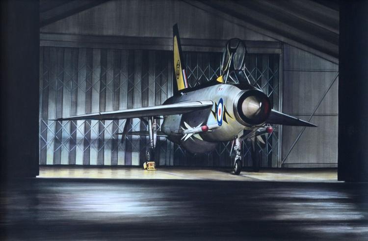 Cold War Interceptor - Image 0
