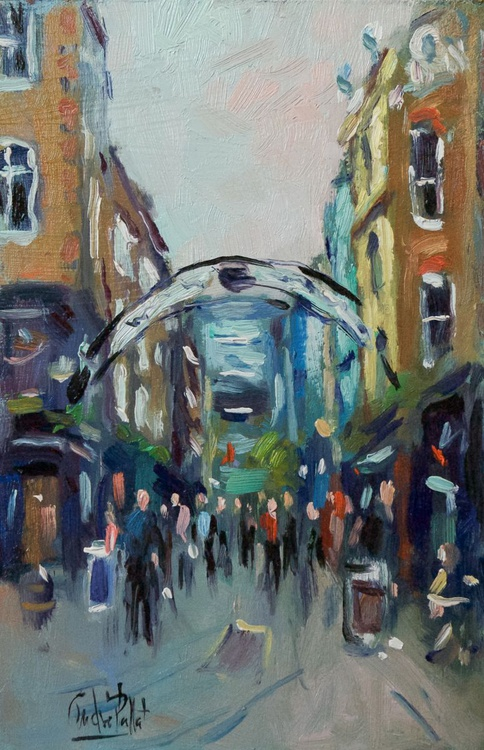 'Carnaby Street' - Image 0