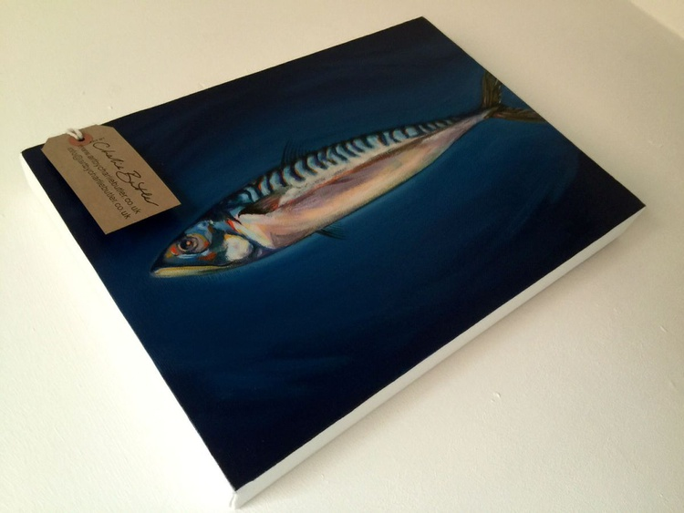 Happy Mackerel - Image 0
