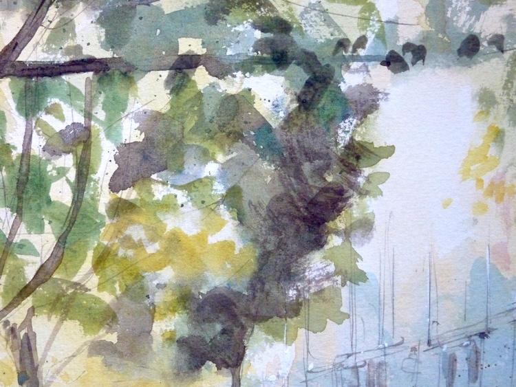 Richmond Hill Trees - Image 0
