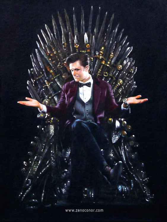 The Doc (IRON THRONE)