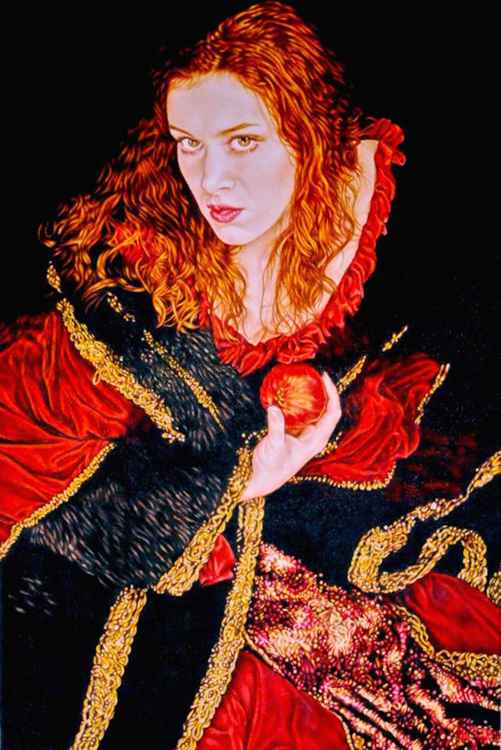 Persephone -