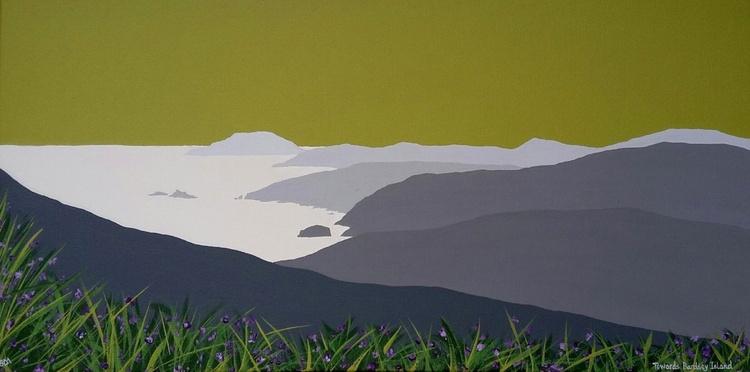Towards Bardsey Island, Llyn Peninsula, WALES - Image 0