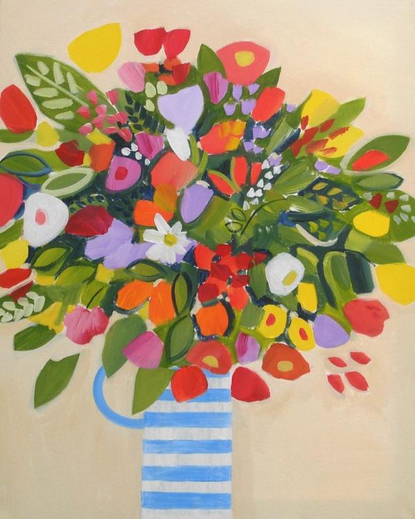 Summer Bouquet 3 - Image 0