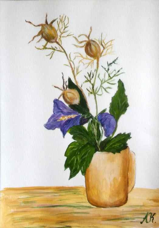 Plant -