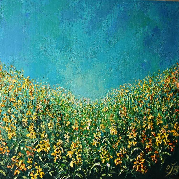 Wallflowers - Image 0