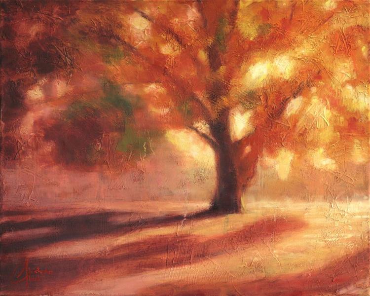 Autumn Memories II - Image 0