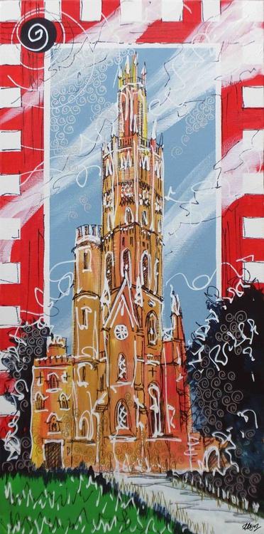 Hadlow Tower - Image 0
