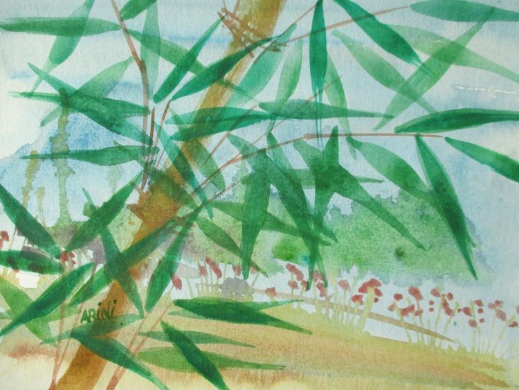 Bamboo 6 - Image 0