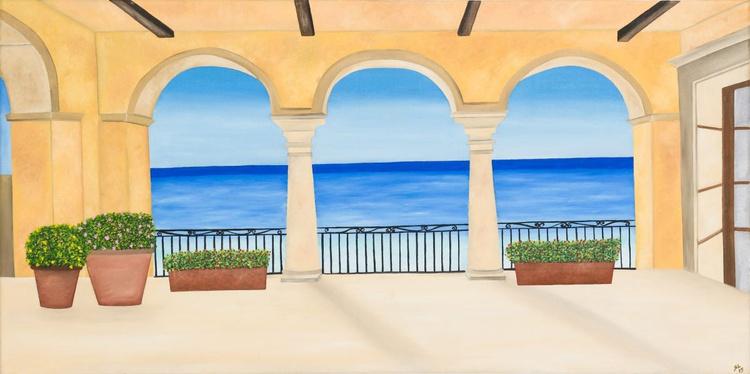 Sea View - Image 0