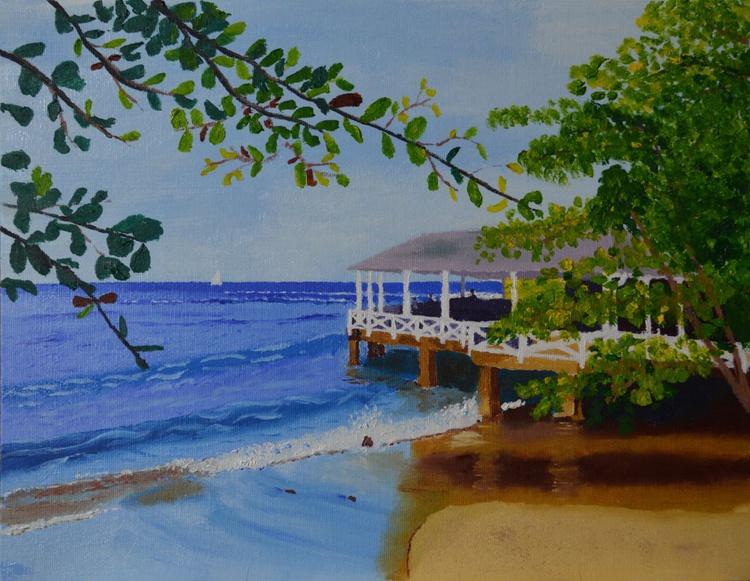 Breakfast in St Lucia - Image 0