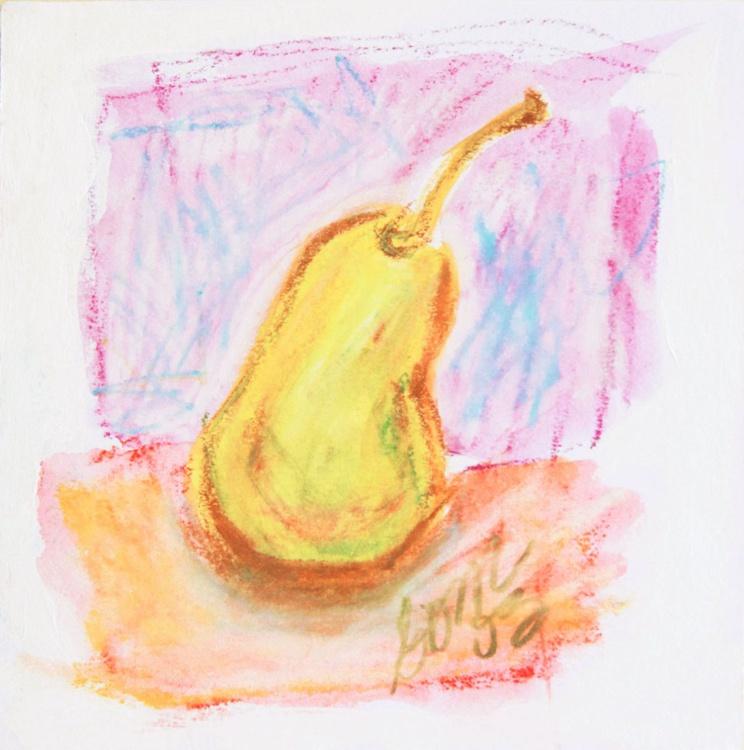 That Pear's a Peach - Image 0