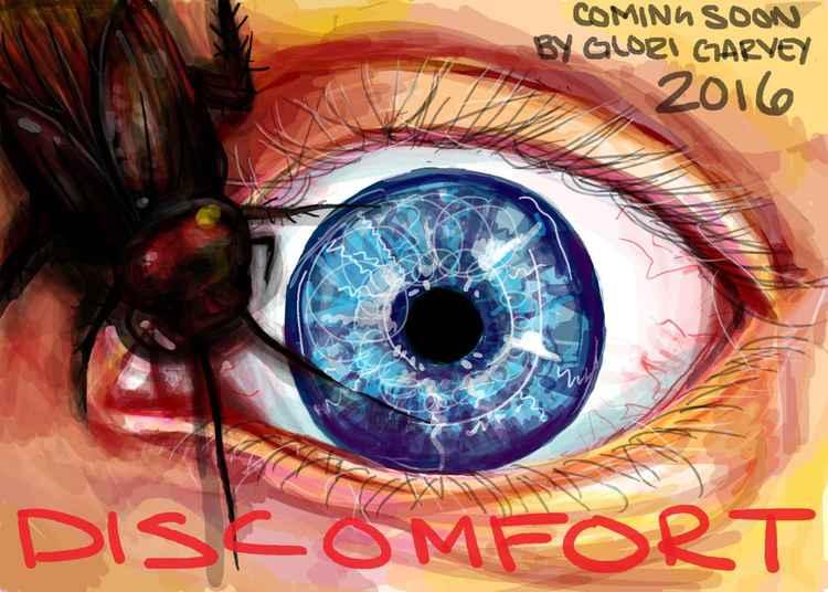 Discomfort Poster