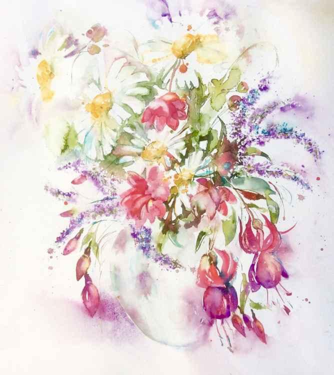 Devon flowers