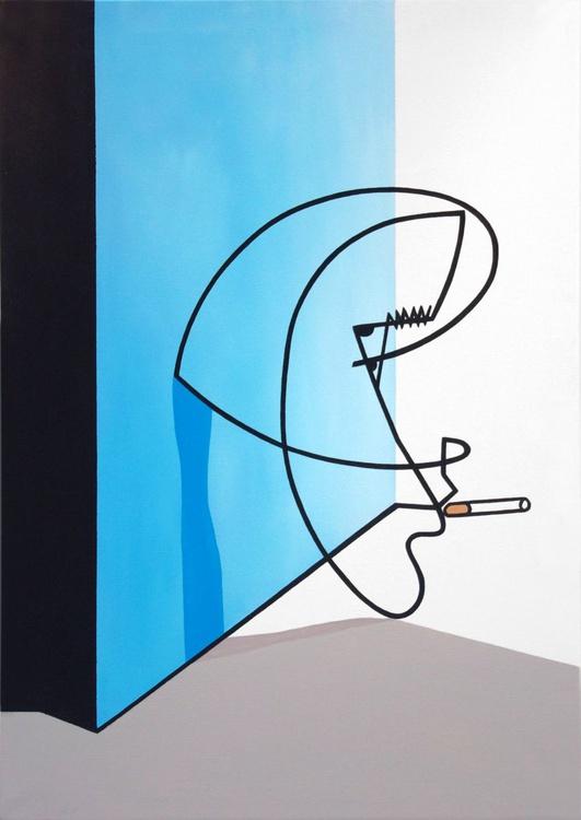 Smoker - Image 0