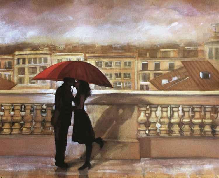 Tuscan Love -