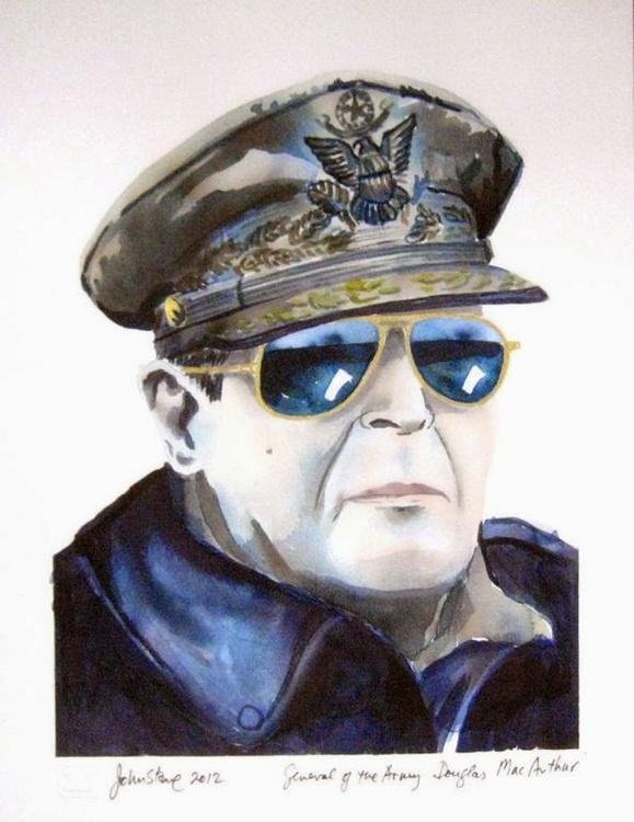 Douglas MacArthur - Image 0