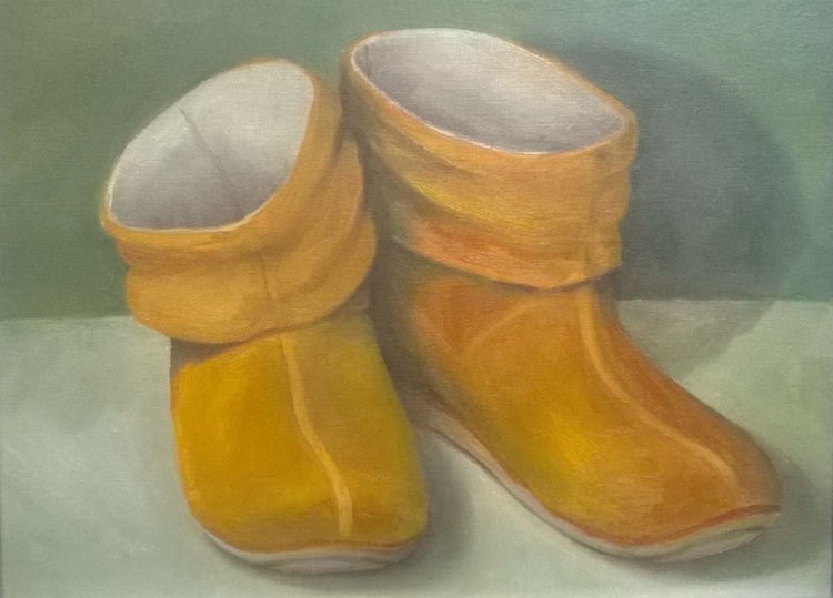 Boots - Image 0